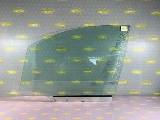 Запчасть стекло двери переднее левое Opel Zafira