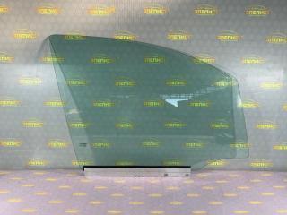 Запчасть стекло двери переднее правое Opel Zafira