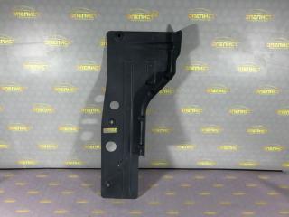 Запчасть защита двигателя правая Opel Astra