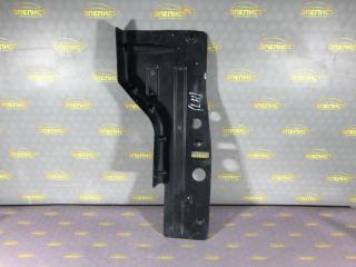Запчасть защита двигателя левая Opel Astra