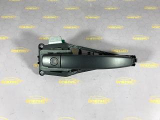 Запчасть ручка двери внешняя передняя правая Opel Zafira