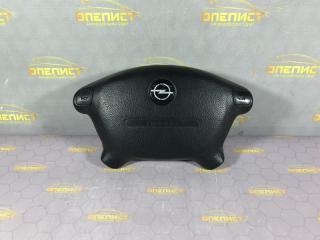 Запчасть подушка безопасности в руль Opel Vectra