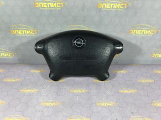Запчасть подушка безопасности в руль Opel Omega