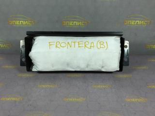 Запчасть подушка безопасности пассажира Opel Frontera