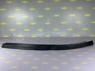 Запчасть губа бампера передняя левая Opel Astra