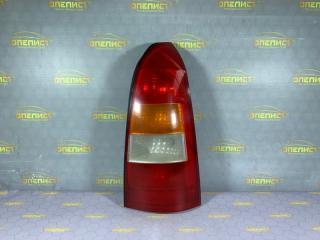 Запчасть фонарь передний правый Opel Astra