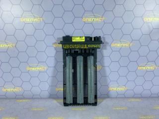 Запчасть радиатор отопителя электрический Opel Insignia