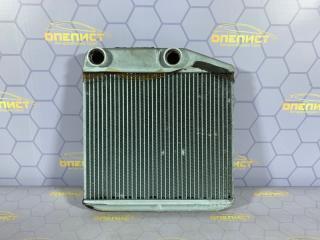 Запчасть радиатор печки Opel Corsa