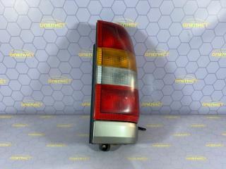 Запчасть фонарь Opel Frontera