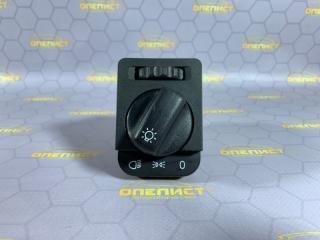 Запчасть блок включения света Opel Omega