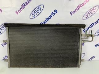 Запчасть радиатор кондиционера Ford Focus 2 2010
