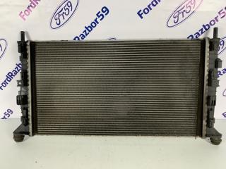 Запчасть радиатор двс Ford Focus 2 2007
