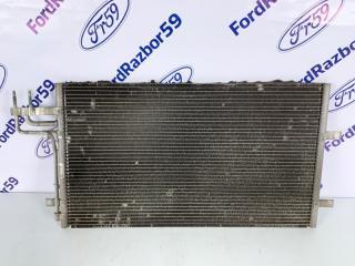 Запчасть радиатор кондиционера Ford Focus 2 2007