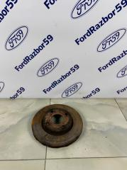 Запчасть тормозной диск передний Ford Fusion 2002-2012