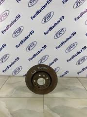 Запчасть тормозной диск передний Renault Fluence 2009-2017