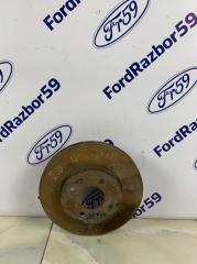 Запчасть тормозной диск передний Kia Rio 3 2011-2017