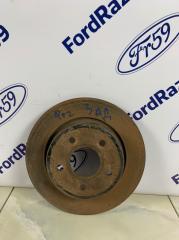 Запчасть тормозной диск задний Ford Focus 2 2005-2011