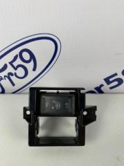 Запчасть кнопка подогрева сидений передняя Nissan X-Trail 2007-2015