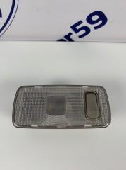 Запчасть плафон освещения салонный задний правый Nissan X-Trail 2007-2015