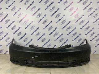 Запчасть бампер передний Toyota Camry 2001-2006