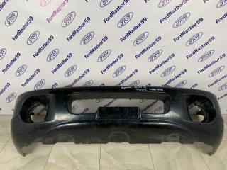 Запчасть бампер передний Hyundai Santa Fe 2000-2006