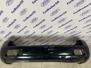 Запчасть бампер задний Hyundai Santa Fe 2005-2012
