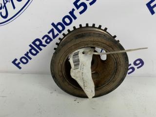 Запчасть шкив коленвала Ford Focus 2 2005-2011