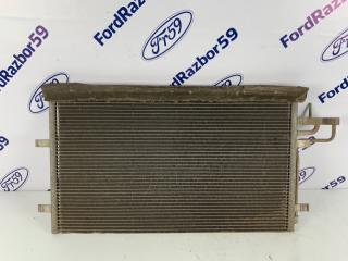 Запчасть радиатор кондиционера Ford Focus 2 2005-2011