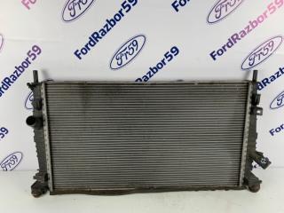 Запчасть радиатор двс Ford Focus 2 2005-2011
