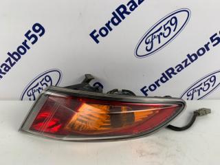 Запчасть фонарь задний правый Honda Civic 5D 2006-2012