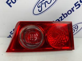 Запчасть фонарь в крышку багажника задний левый Honda Accord 2002-2007