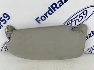 Запчасть козырек солнцезащитный передний правый Ford Focus 2 2007