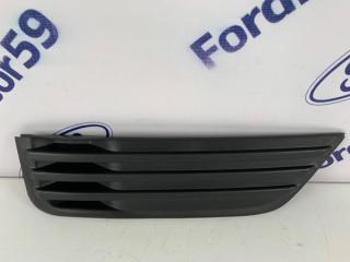 Запчасть заглушка птф передняя правая Ford Focus 2 2005-2008