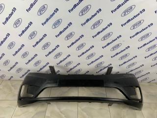 Запчасть бампер передний Kia Rio 3 2011-2016
