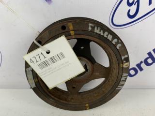 Запчасть шкив коленвала Renault Fluence 2009-2017