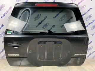 Запчасть крышка багажника задняя Suzuki Grand Vitara 2005-2016