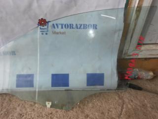 Запчасть стекло двери переднее правое Mazda 3 2007