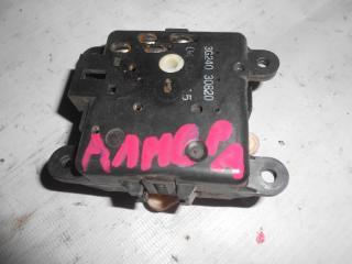 Запчасть моторчик заслонки отопителя Nissan Almera 2005
