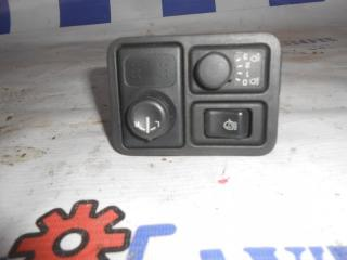 Запчасть блок кнопок Nissan Almera 2005