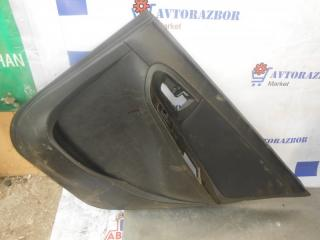 Запчасть обшивка двери задняя правая Geely MK 2010