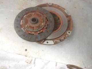 Запчасть диск сцепления Geely MK 2010