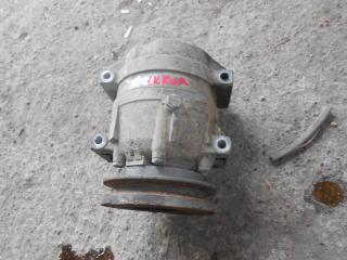 Запчасть компрессор кондиционера Daewoo Nexia 2011
