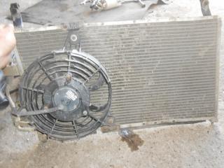 Запчасть вентилятор Daewoo Nexia 2011