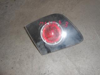 Запчасть фонарь задний правый Mazda 3 2007