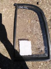 Запчасть стекло заднее левое Hyundai Getz 2009