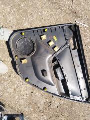 Запчасть обшивка двери задняя правая Hyundai Getz 2009
