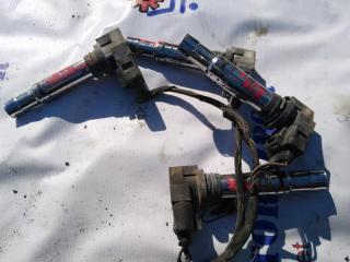 Запчасть катушка зажигания Skoda Fabia 2012