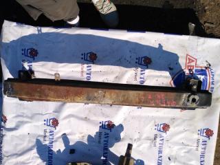 Запчасть усилитель бампера передний Skoda Fabia 2012