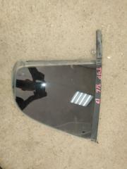 Запчасть стекло заднее левое Skoda Octavia 2004