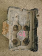 Запчасть крепление аккумулятора Skoda Octavia 2004
